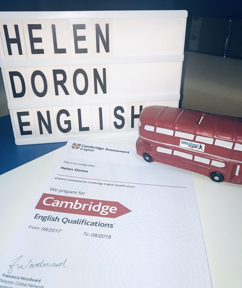 Cambridge Assessment English: Young Learners tests