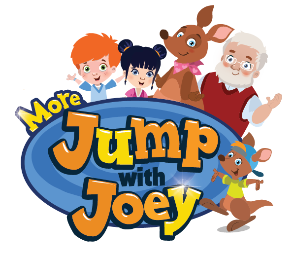 More Jump with Joey
