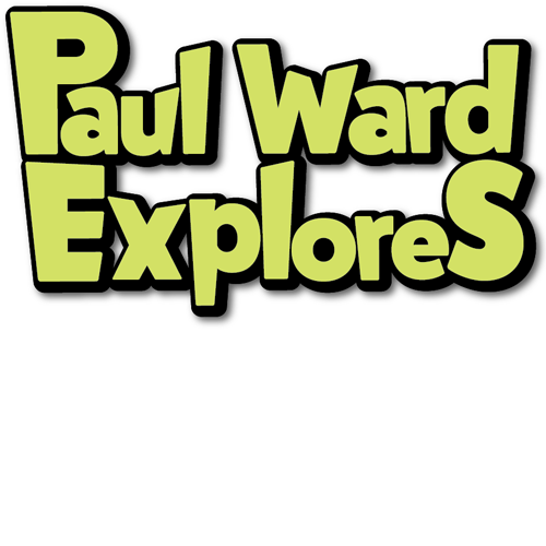 Paul Ward Explores