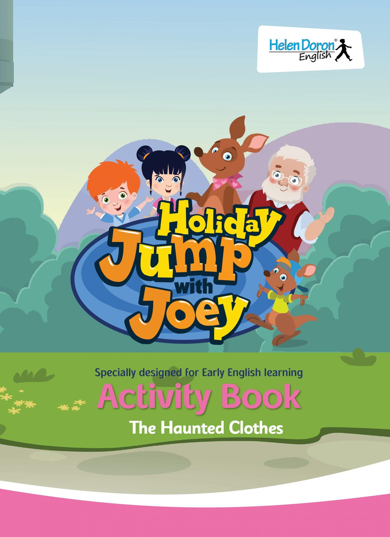 Holiday Jump with Joey ?