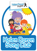 Heleln Doron Song Club